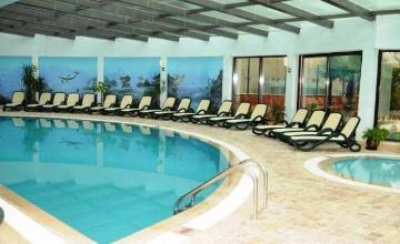 Astana to build huge indoor swimming pool