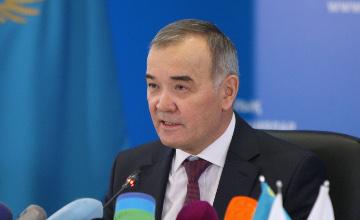 哈萨克斯坦石油运输公司2013-2014年间共向股东派付股息700亿坚戈