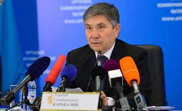 Из-за девальвации рубля в Казахстан стали поступать подешевевшие ГСМ из РФ
