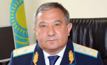 Pavlodar region prosecutor appointed