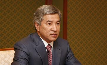 Ex-Astana Mayor to head Defence Ministry of Kazakhstan