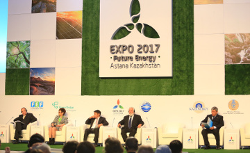 Science and business symbiosis to ensure climate change combating breakthrough