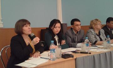Переработка ТБО в Казахстане составляет всего 3%