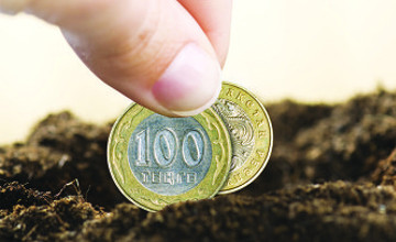 «КазАгро» начал прием заявок на финансирование посевной 2015 года