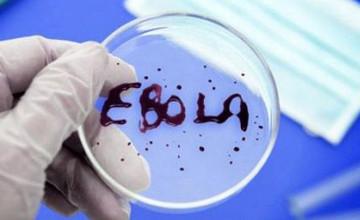 埃博拉病毒可存活在康复者眼中
