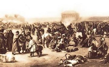 «Qarqaraly petıtsııasyna» 112 jyl toldy