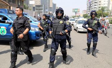 Евросоюз осудил беспорядки в Египте