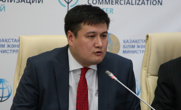 В рамках проекта «Коммерциализация технологий» поддержано 16 проектов на 710 млн тенге