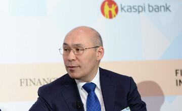 Қазақстан экономикасы өңірдегі ең тұрақтылардың  бірі - Қ.Келімбетов