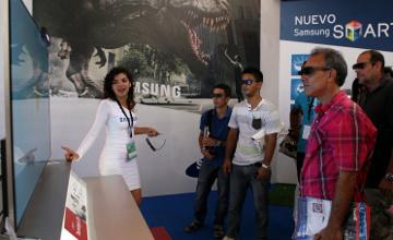 Кубада FIHAV-2014 халықаралық көрмесі өз жұмысын аяқтады