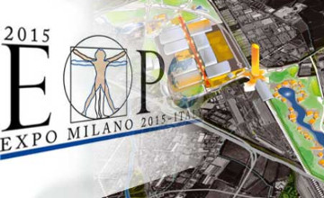 Italy invites Kazakhstan to participate in EXPO 2015