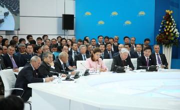 Необходимо контролировать использование бюджетных средств, выделяемых на поддержку экономики - А. Перуашев