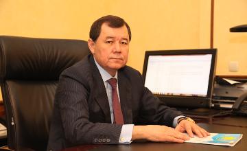 Субсидии на сумму более 100 млн тенге получили предприятия Рыскуловского района Жамбылской области