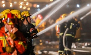 Қытай шығысындағы кәсіпорында болған өртте 18 адам ажал құшты