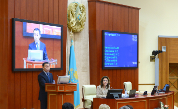 Agriculture Ministry vows to keep in check bread prices in Kazakhstan