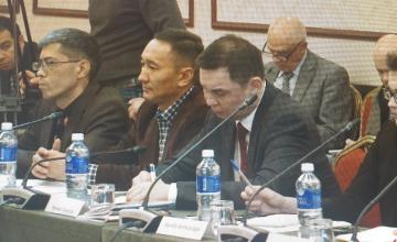 Экспертное сообщество прикаспийских стран обсудило вопросы информбезопасности