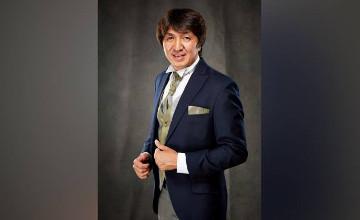 В Москве состоялся сольный концерт казахстанского исполнителя «неоклассики» Ержана Нургалиева