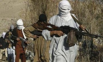 塔利班袭击阿富汗首都 造成至少28人丧生