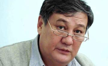 Встреча писателей Казахстана и России укрепит культурные узы двух стран - Б.Канапьянов