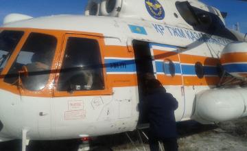 Қарағанды облысында жоғалып кеткен балықшы екі тәуліктен соң табылды