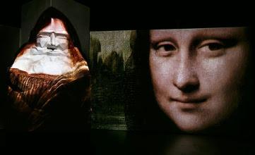 SPACE Multimedia to bring Leonardo da Vinci works to Kazakhstan
