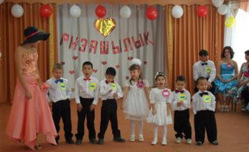 Павлодардағы балалар үйінде «Ризашылық. Балалар игілігі үшін мейірімділік» мерекесі өтті (ФОТО)