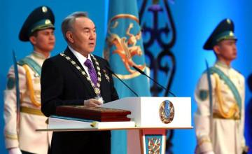 Документальная выставка «Нурсултан Назарбаев - лидер антиядерного движения» открылась в ЕНУ