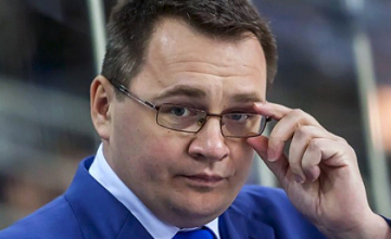 Наставник «Барыса» прокомментировал седьмое подряд  поражение команды