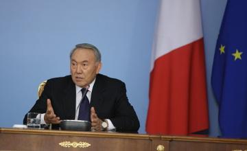 Елбасы: Ресейдің қуатын жете бағаламау дұрыс емес