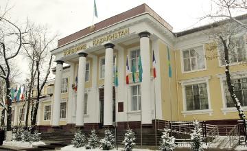 Nazarbayev, Hollande to unveil Sorbonne Institute Kazakhstan in Almaty