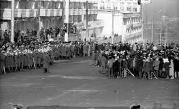 В Алматы откроется выставка, посвященная декабрьским событиям 1986 года