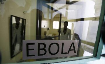 埃博拉疫情仍未消除 死亡人数攀升至8626人