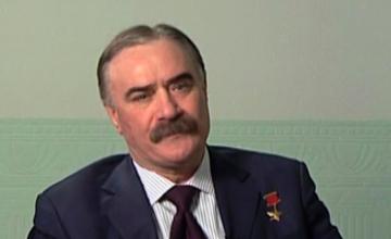 Р.Аушев: Казахстан -одно из самых динамично развивающихся государств