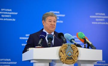 Алматы әкімі өңірлердегі әріптестеріне жас мамандарды жұмысқа орналастыру жайында хат жазатынын айтты
