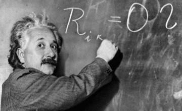 5 ways Einstein was a regular guy