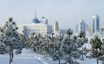 Глава государства рассказал о преимуществах Казахстана