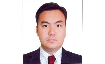 Deputy Governor of Kyzylorda region appointed