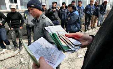 Борьбу с незаконной миграцией обсудили страны ОДКБ в Ереване