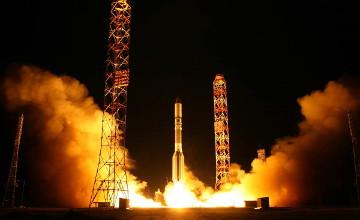 Казахстан и Россия договорились о сокращении пусков ракет-носителей «Протон» с космодрома Байконур с 2016 года
