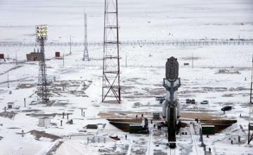 В последние дни 2014 года с космодрома Байконур будут запущены две ракеты