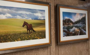 В Москве открылась фотовыставка «Неизвестный Казахстан»