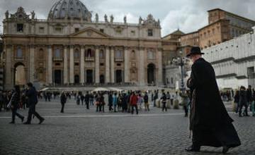Ватикандық понтификтер электронды түрде бата беруге көшпек
