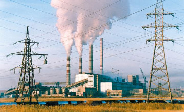 После реконструкции энергоблока мощность Экибастузской ГРЭС-1 достигла 3500 МВт