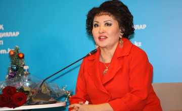 Kazakhstan wants to play host to International Tchaikovsky Competition