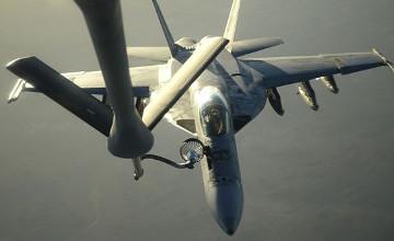 Бельгийские ВВС разбомбили нефтеперерабатывающий завод ИГ