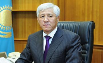 В этом году в Алматинской области начнется строительство аэропорта в Ушарале
