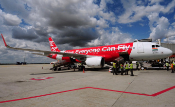 Индонезияның Көлік министрлігі AirAsia компаниясын лицензиясынан  айыруы мүмкін