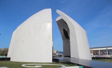 Ақтауда Жеңістің 70 жылдығына орай «Мәңгілік алау» ескерткішін абаттандыруға 62 миллион теңге жұмсалады