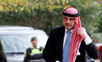 Иордания ханзадасы ФИФА президенті лауазымынан үмітті