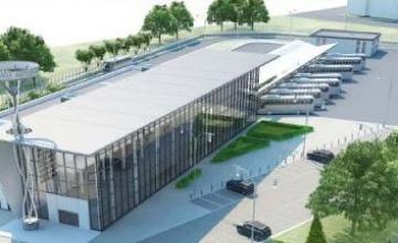 В Кызылорде построят новый автовокзал